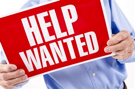 help wanted why you should stop asking for volunteers eric d woods