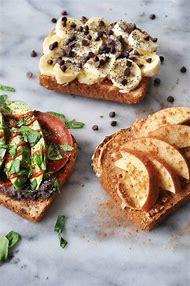 Simple Healthy Vegan Breakfast