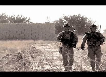 Badass Army Send Military Ass Bad Walking