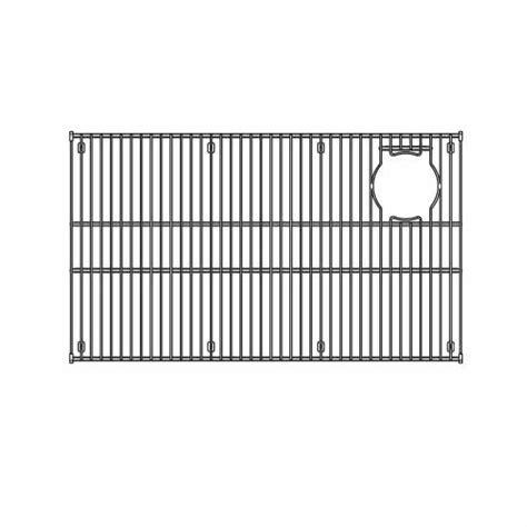 30 x 16 sink grid julien 200323 stainless steel sink grid fits kitchen