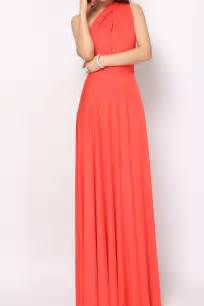 coral bridesmaid dresses coral infinity convertible bridesmaids dress lg 03 73 80 infinity dress