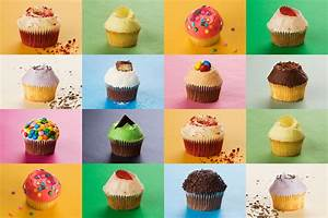 Cupcakes Collage - Cupcakes Photo (36380460) - Fanpop