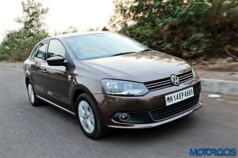 New 2015 Volkswagen Vento Konekt 12 Tsi Review Tech