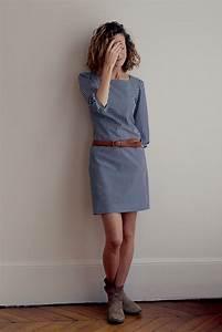 la petite robe patron robe femme robe couture and With patron robe droite femme