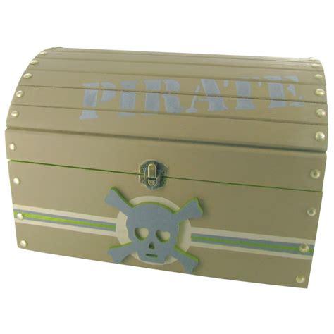 coffre en bois a decorer coffre de pirate en bois 224 d 233 corer
