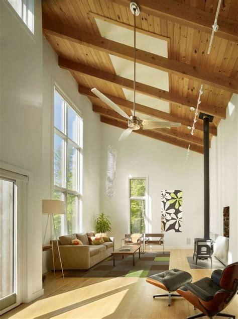 Holzdecke Ideen by Holzdecken Mit Beleuchtung Haus Ideen
