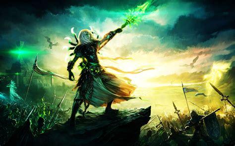 fantasy battle wallpaper warrior warrior men