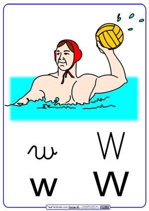 imagenes con la palabra w repaso lectura y escritura 2o grado palabras con w para ni 241 os