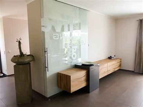 Wohnzimmermöbel  Schreinerei Steffen Kraus