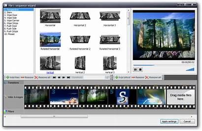 Editor Vsdc Editing Software Easy Tool Flash