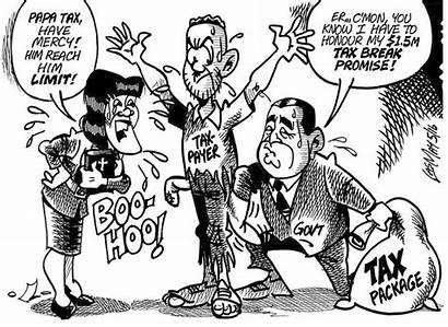 Jamaica Gleaner Cartoons Cartoon Comic Editorial Comics