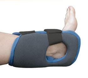 heel protectors for bed sores ventopedic ankle heel protector prevents heel ulcers
