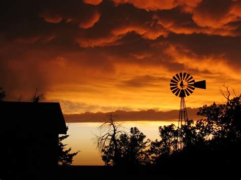 Western Kansas Winners In State Photo Contest