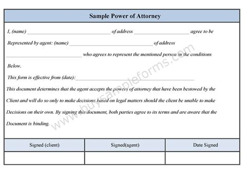 Signing Authority Matrix Template - Best Sign 2018