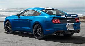 Ford Working On A More Powerful Mustang Ecoboost For 2020 | Carscoops