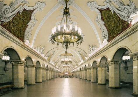 Forum Arredamento.it •le Più Belle Stazioni Metro D'europa