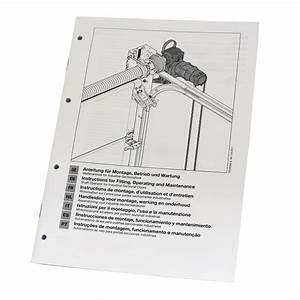 Hörmann Sektionaltor Einbauanleitung Pdf : h rmann einbauanleitung industrietorantrieb wa 400 ~ A.2002-acura-tl-radio.info Haus und Dekorationen