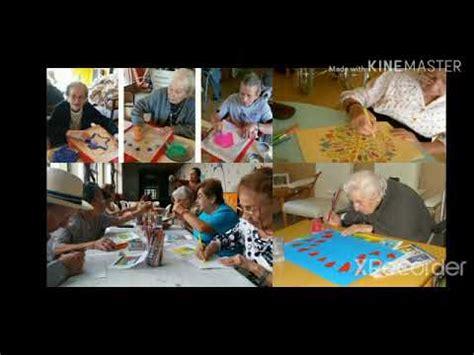 Es recomendable para mayores de cinco años. DINÁMICAS Y JUEGOS PARA ADULTOS MAYORES - YouTube