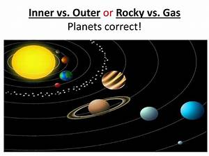 PPT - Planet Earth Part Two : Our Solar System PowerPoint Presentation - ID:4978510