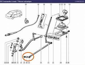 Probleme Rotule : tringlerie de boite de vitesse r21 par terre renault m canique lectronique forum ~ Gottalentnigeria.com Avis de Voitures