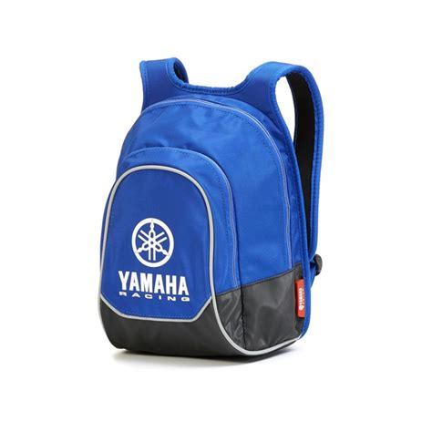 yamaha racing kids backpack luggage  jb