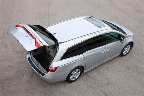 Usa Honda Odyssey Foto Ufficiali Novit Auto E
