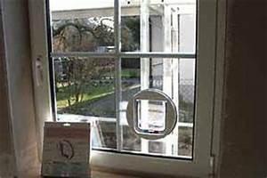 Katzenklappe In Fenster : bautagebuch samstag 16 februar 2002 ~ Orissabook.com Haus und Dekorationen