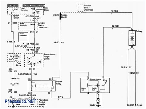 Starter Wiring Diagram Schematic by Outstanding Small Block Chevy Starter Wiring Diagram