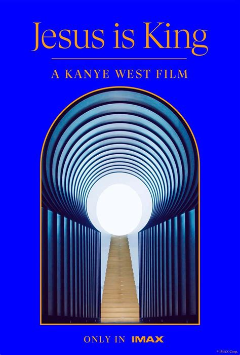 kanye wests  filmjesus  king coming  imax