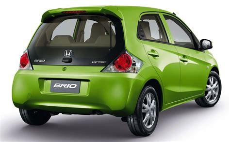 Honda Brio Photo by Honda Brio 13 000 Micro Car A Chance For Australia