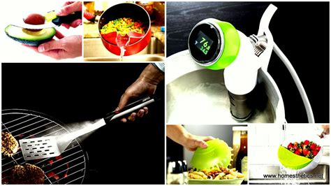 Brilliant And Smart Kitchen Utensils That Will Make