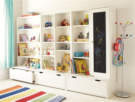 Most Precise Children's Playroom Storage Ideas-room