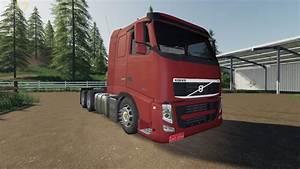 Volvo Fh440 V 1 0