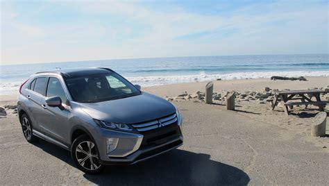 Resurgent Mitsubishi Grows Its Cuv Lineup Wheelsca