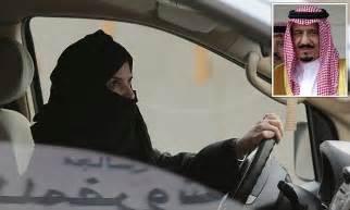 saudi arabia announces women      drive