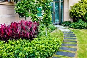 Stunning Modele De Jardin Moderne Ideas Amazing House Design ...