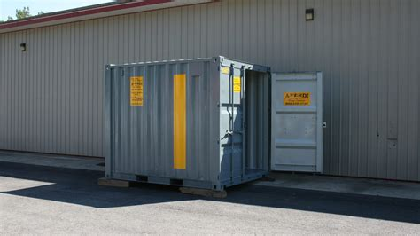 Residential Storage Containers  Local Ny Averdi