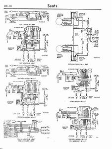 1965 Lincoln Continental Ignition Wiring Diagram  Lincoln