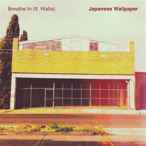 breathe  japanese wallpaper lyrics wallpapersafari