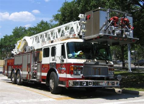 Strobe Light Bar For Trucks by How To Choose The Right Fire Truck Lights For Your Rig