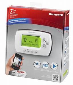 Honeywell Thermostat Manual Th8320u1008 Honeywell