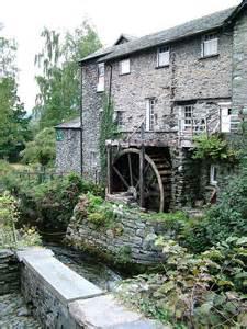 Ambleside Lake District UK