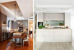 Foto controsoffitti per la cucina di rossella cristofaro for Controsoffitti in cartongesso cucina