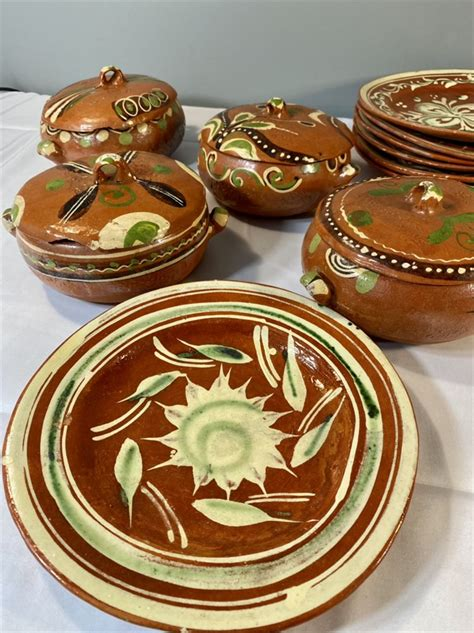Credit card fraud rose in 2016, not thanks to those chips. Rust Belt Revival Online Auctions - 18pc Midcentury Mexican Clayware Set