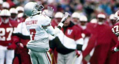 flashbuck joey galloway owned  field   early