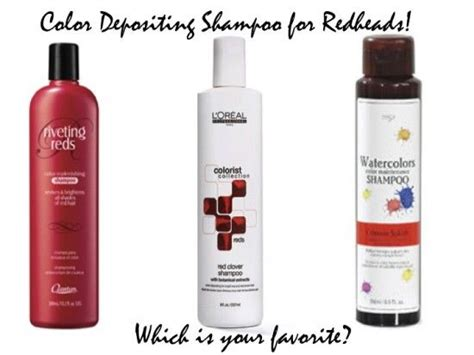 Best 25+ Color Depositing Shampoo Ideas On Pinterest