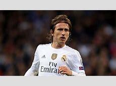 Luka Modric's stunner sees Real Madrid edge out Granada