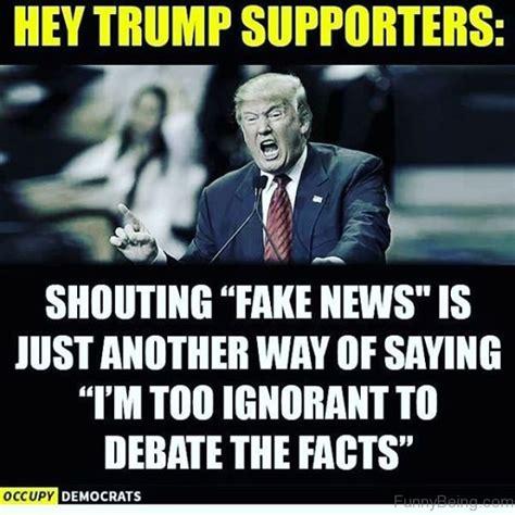 Trump Supporter Memes - 25 donald trump vs cnn fake news memes