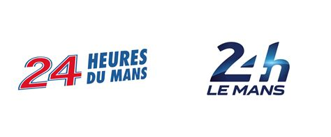 Brand New New Logo For Le Mans 24 Hours By Leroy Tremblot