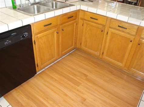 laminate tile flooring kitchen laminate flooring tile in kitchen gurus floor 6775